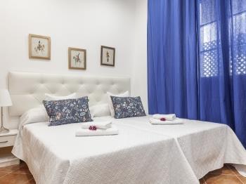 Rumbo al sur - Apartamentos Sevilla